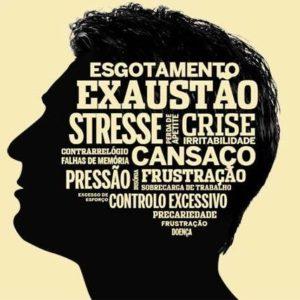 Síndrome de Burnout está cada vez mais presente na vida dos brasileiros