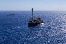 Petrobras alcança recorde de produção em Búzios