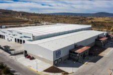WEG investe em fábrica de tintas no México
